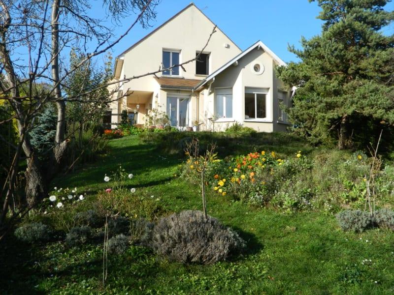 Rental house / villa Saint germain en laye 3900€ CC - Picture 2