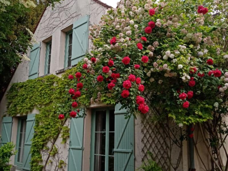 Rental house / villa Saint germain en laye 3900€ CC - Picture 4