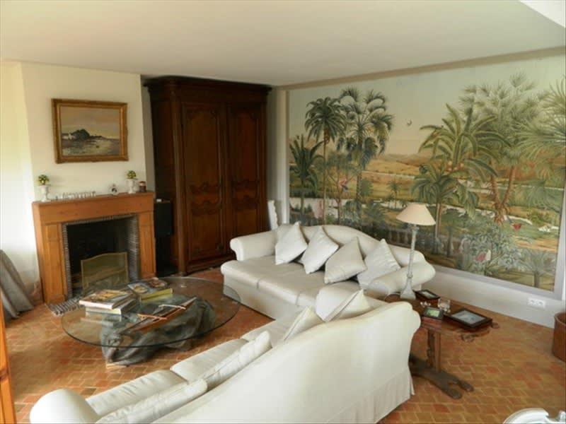 Rental house / villa Saint germain en laye 3900€ CC - Picture 6