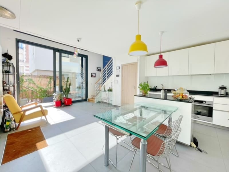 Vente appartement Montreuil 995000€ - Photo 1