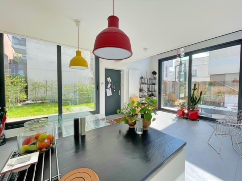 Vente appartement Montreuil 995000€ - Photo 2