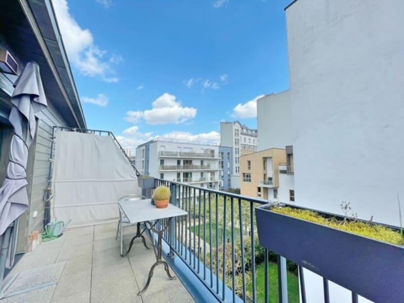 Vente appartement Montreuil 995000€ - Photo 8