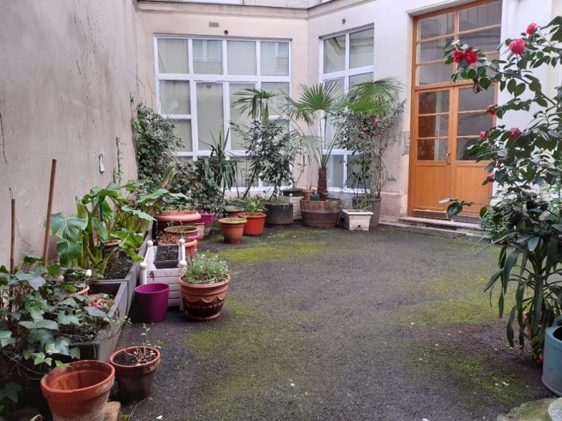Vente appartement Paris 9ème 110000€ - Photo 4