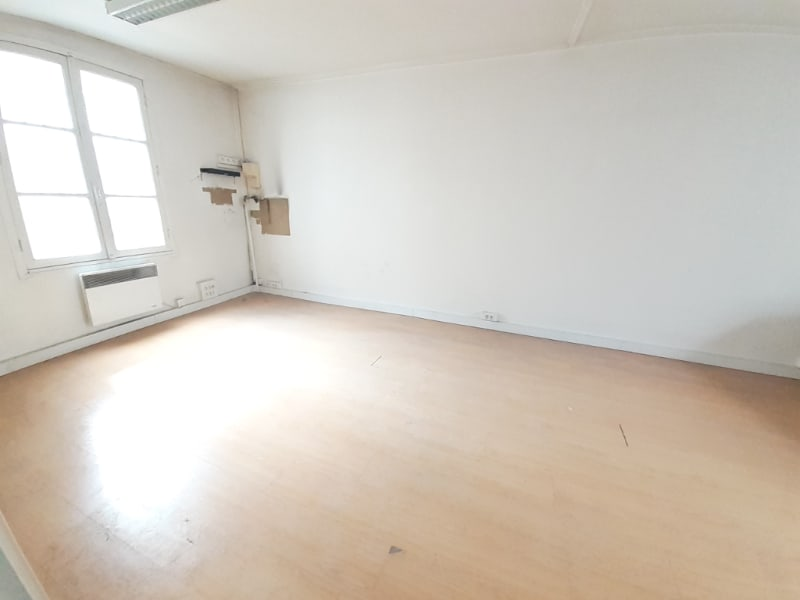 Vente appartement Paris 20ème 500000€ - Photo 2