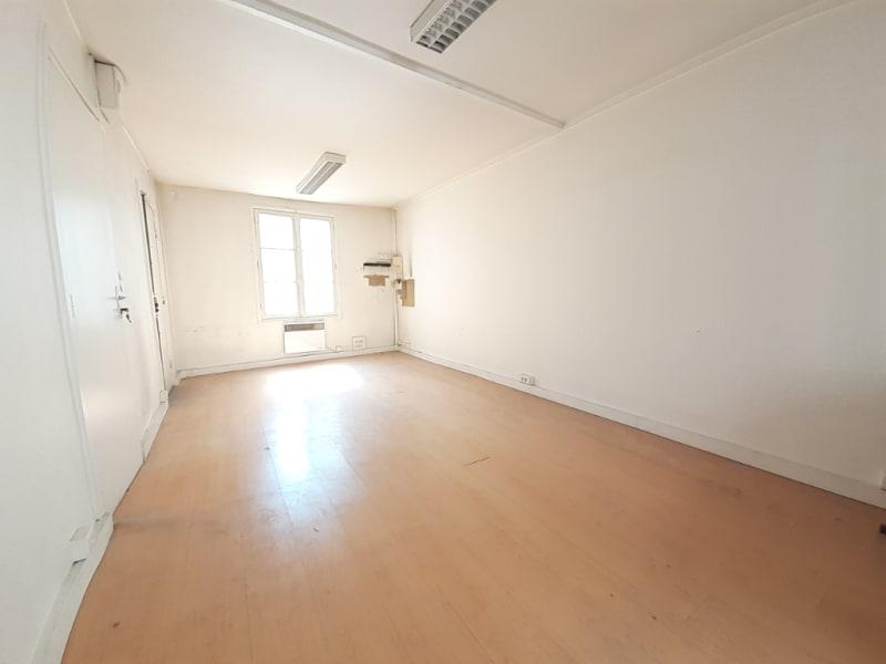 Vente appartement Paris 20ème 500000€ - Photo 3