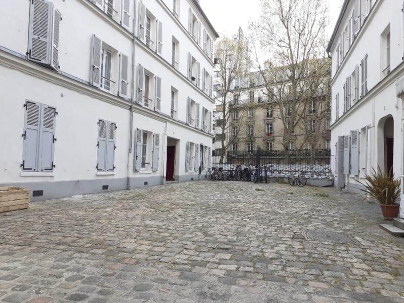 Vente appartement Paris 20ème 500000€ - Photo 8