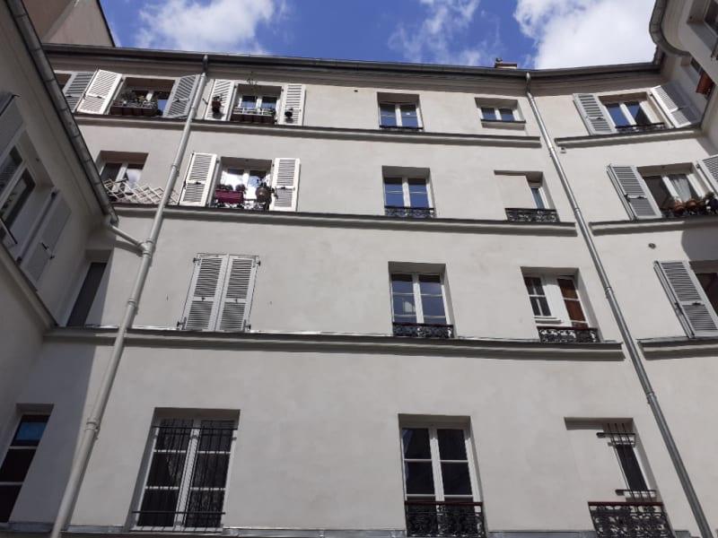 Vente appartement Paris 20ème 500000€ - Photo 9