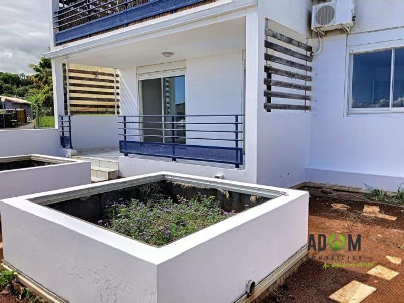 Sale apartment Saint-louis 155000€ - Picture 1