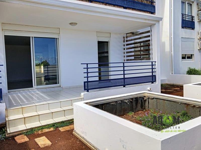 Sale apartment Saint-louis 155000€ - Picture 2