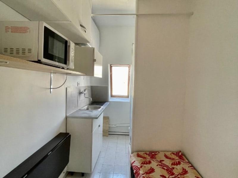 Sale apartment Paris 17ème 69000€ - Picture 2
