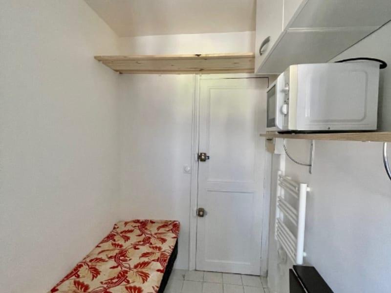 Sale apartment Paris 17ème 69000€ - Picture 4