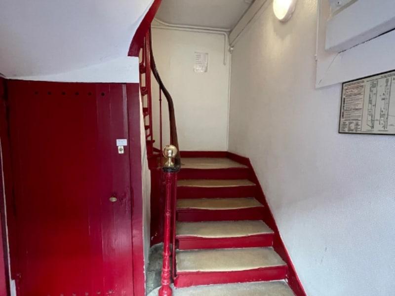 Sale apartment Paris 17ème 69000€ - Picture 5