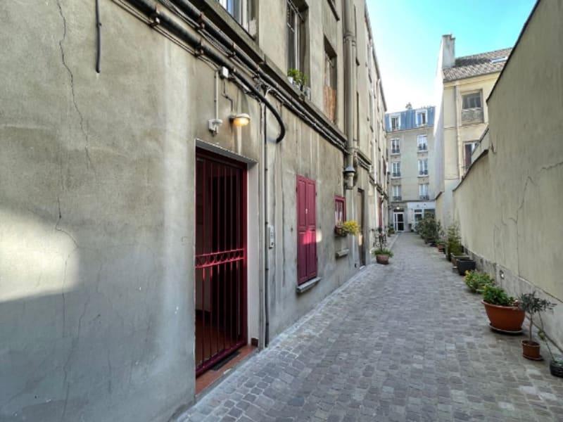 Sale apartment Paris 17ème 69000€ - Picture 6