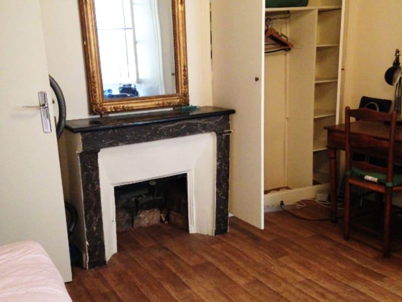 Rental apartment Paris 7ème 759€ CC - Picture 1