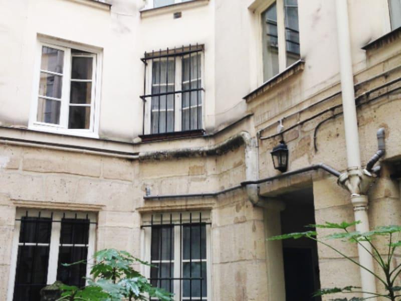 Rental apartment Paris 7ème 759€ CC - Picture 2