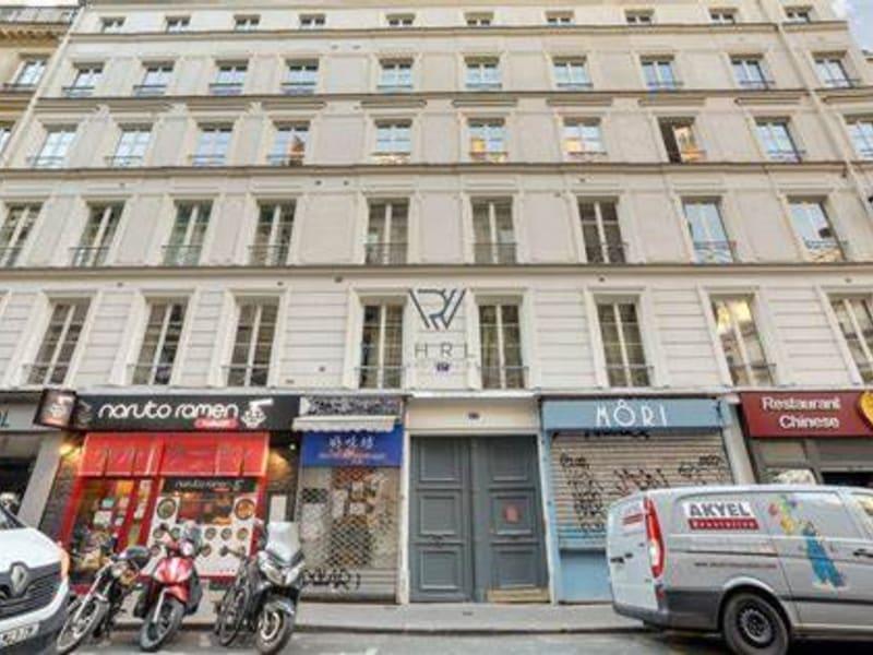Studio meublé  de 28.51 m2 - Rue Montmartre 75002
