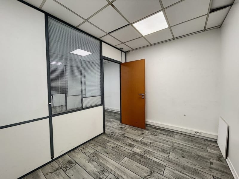 Sale empty room/storage Villeurbanne 140000€ - Picture 1