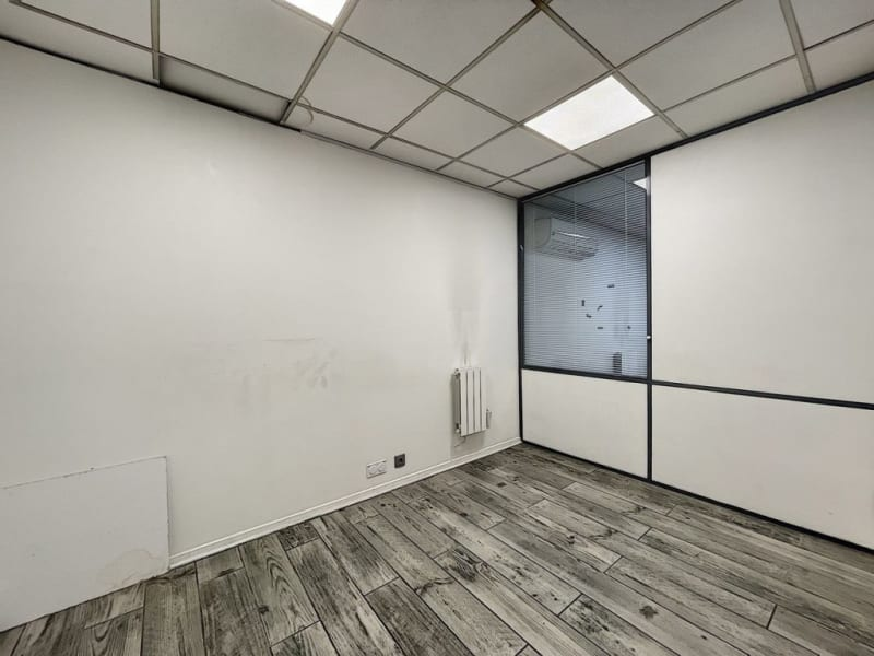 Sale empty room/storage Villeurbanne 140000€ - Picture 2