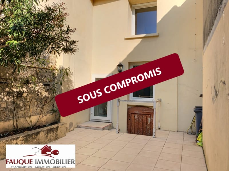 Sale house / villa Chabeuil 159000€ - Picture 1