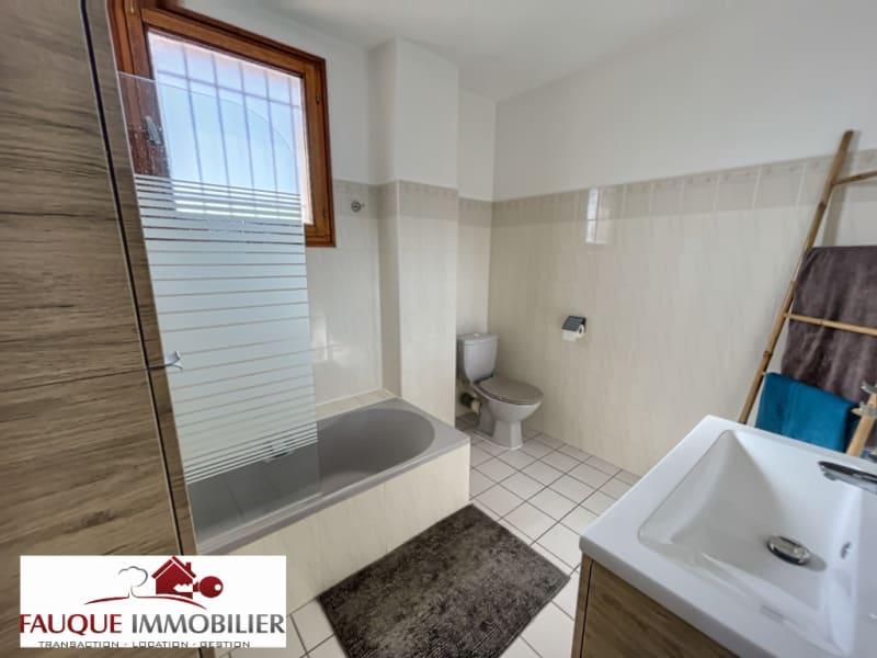 Sale house / villa Malissard 424500€ - Picture 6