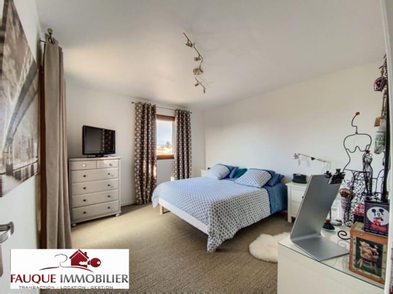 Sale house / villa Malissard 424500€ - Picture 7