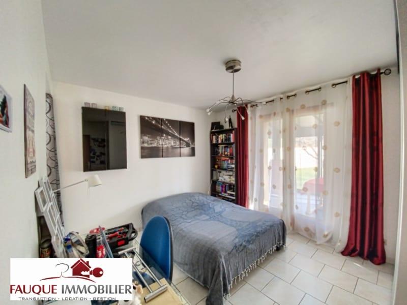 Sale house / villa Malissard 424500€ - Picture 8