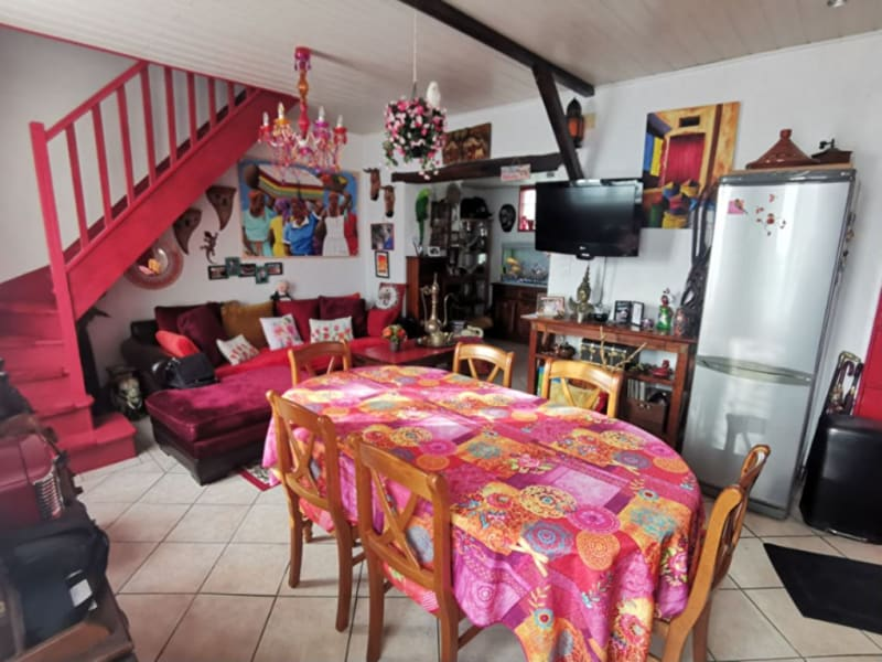 Sale house / villa Chambly 159000€ - Picture 2