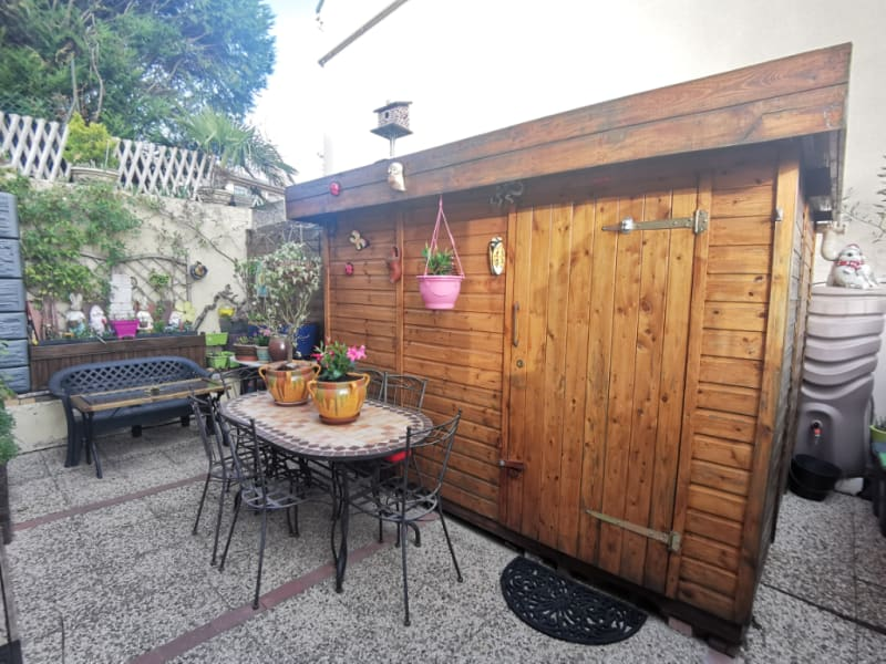 Sale house / villa Chambly 159000€ - Picture 6
