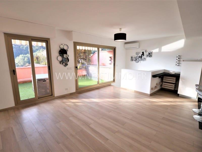 Sale apartment Gorbio 389500€ - Picture 2
