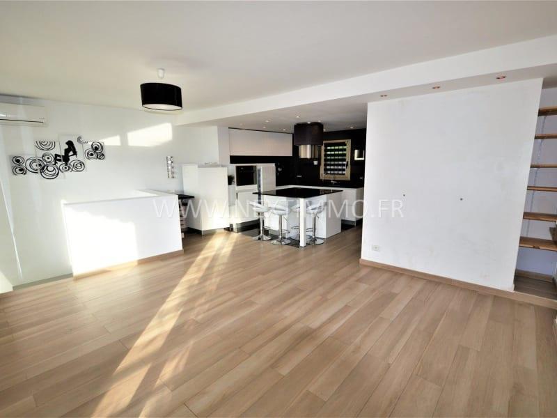 Sale apartment Gorbio 389500€ - Picture 1