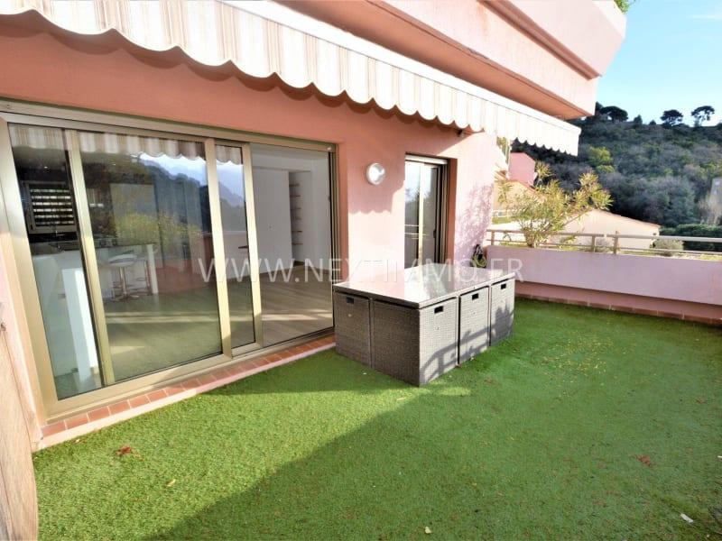 Sale apartment Gorbio 389500€ - Picture 3