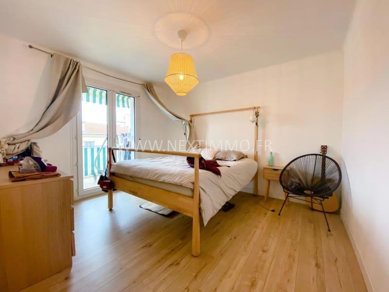 Rental apartment Beausoleil 1310€ CC - Picture 4