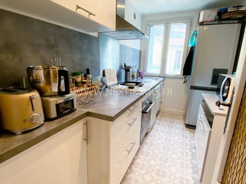 Rental apartment Beausoleil 1310€ CC - Picture 6