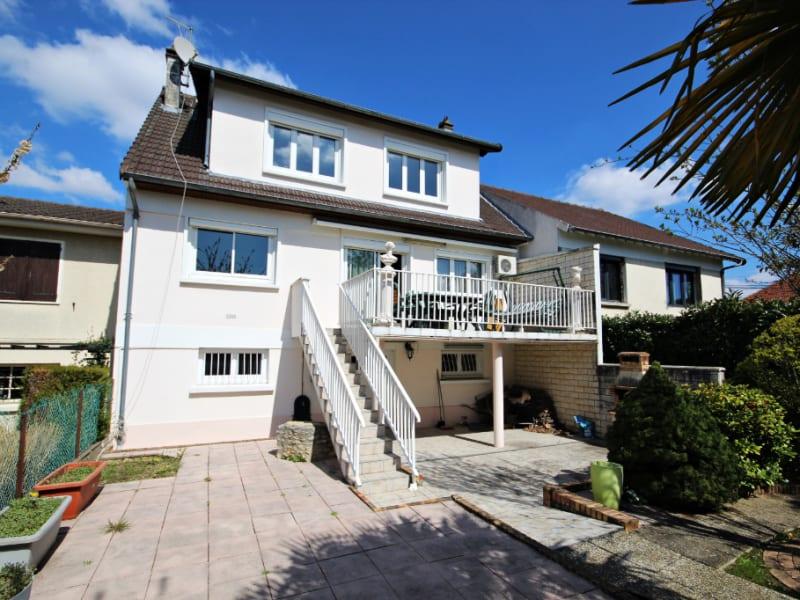 Vente maison / villa Noisy le grand 599000€ - Photo 2