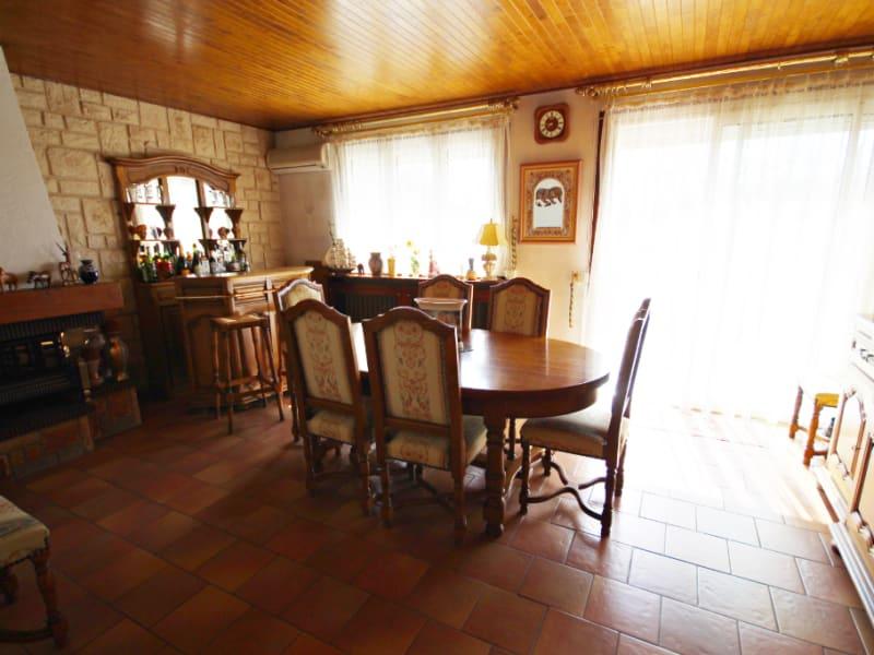 Vente maison / villa Noisy le grand 599000€ - Photo 7