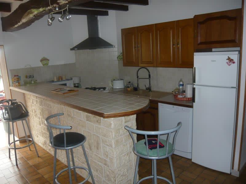 Vente maison / villa Fauville en caux 260000€ - Photo 4