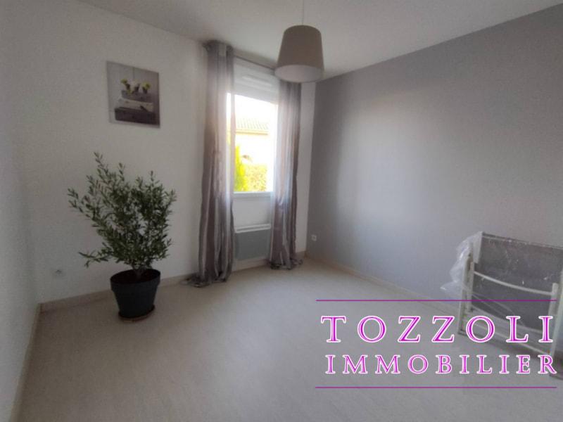 Sale apartment Vaulx milieu 227000€ - Picture 8