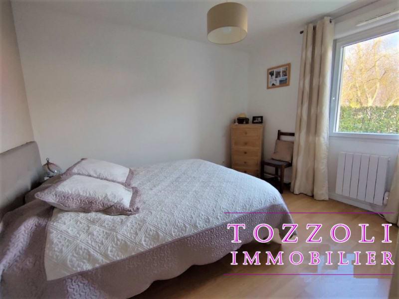 Sale apartment Vaulx milieu 227000€ - Picture 9