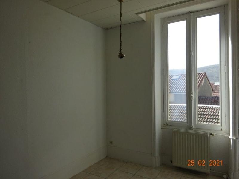 Sale apartment St vallier 49000€ - Picture 8