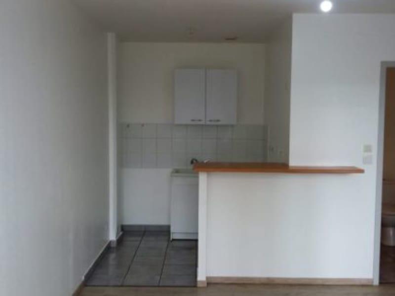 Rental apartment St vallier 330€ CC - Picture 5
