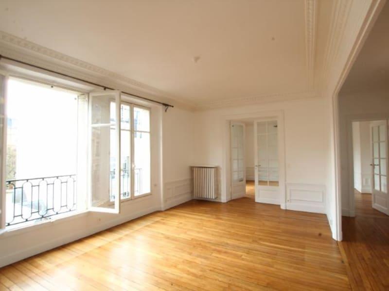 Location appartement Paris 7ème 5511€ CC - Photo 1
