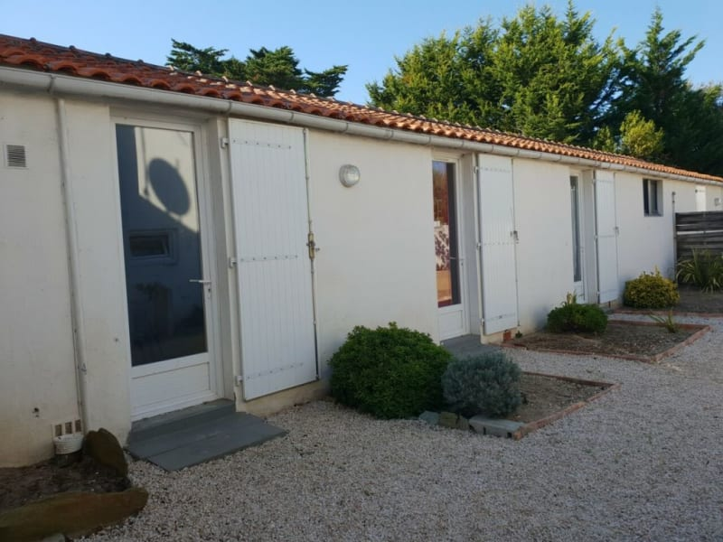 Vente immeuble Saint-gilles-croix-de-vie 545000€ - Photo 2
