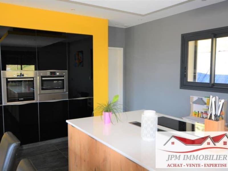 Sale house / villa Thyez 595000€ - Picture 3