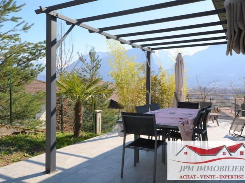 Sale house / villa Thyez 595000€ - Picture 4