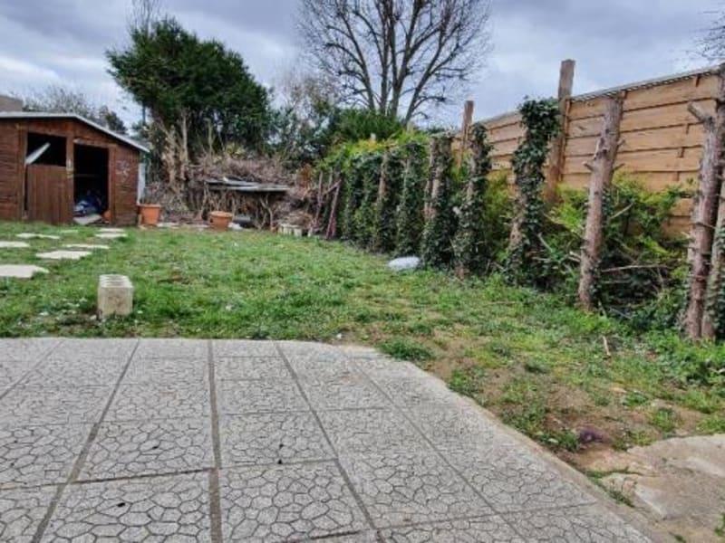 Sale house / villa Villiers le bel 250000€ - Picture 1