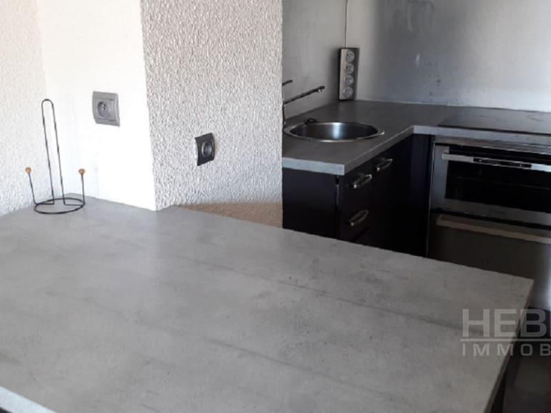 Sale apartment Sallanches 139000€ - Picture 3