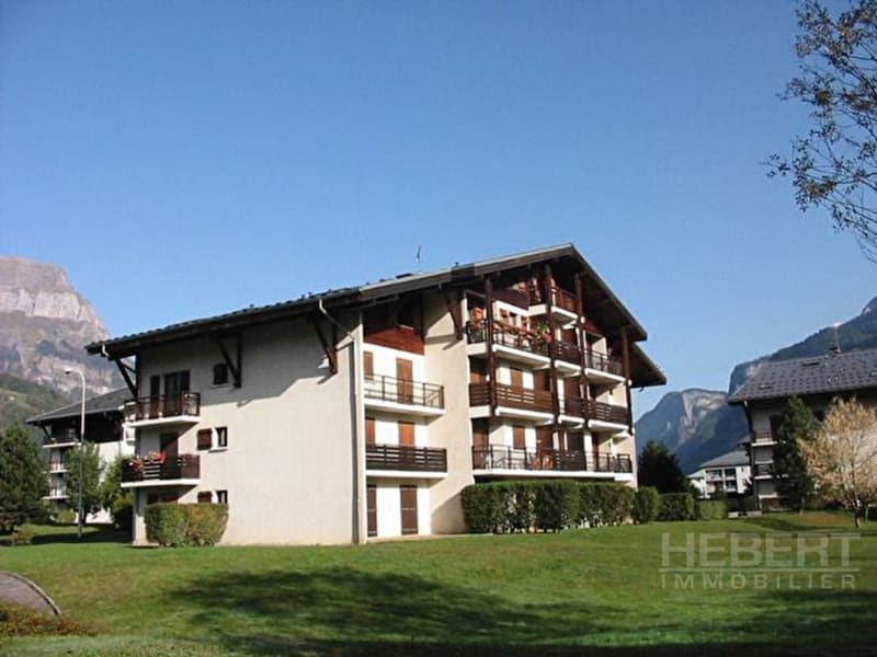 Sale apartment Sallanches 139000€ - Picture 5