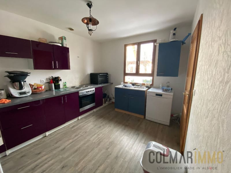 Vente maison / villa Oberhergheim 250000€ - Photo 3