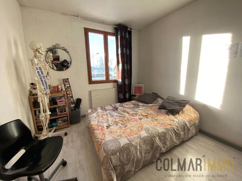 Vente maison / villa Oberhergheim 250000€ - Photo 4