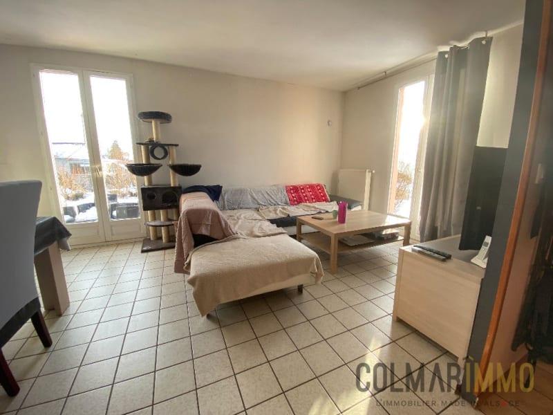 Vente maison / villa Oberhergheim 250000€ - Photo 8